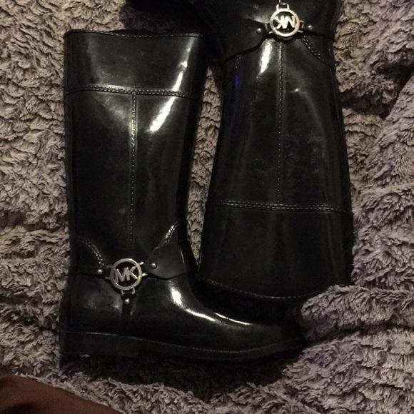 Michael Kors Shoes - Micheal Kors Boots